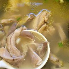 原味主張椰子雞(望海國際總店)用戶圖片