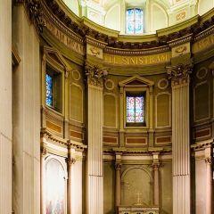 世界瑪麗女皇教堂用戶圖片