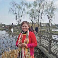 Ngoring Lake User Photo