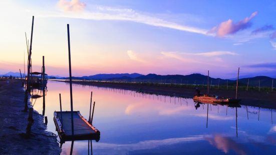 📷广东小众海岛|惠州绝美盐洲岛 🎏摄影必打卡  🎏广东