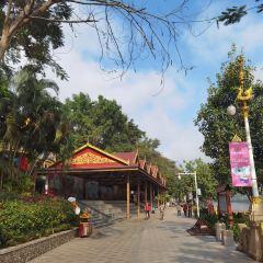 西雙版納濱江公園用戶圖片