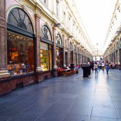 Galerie de la Reine User Photo