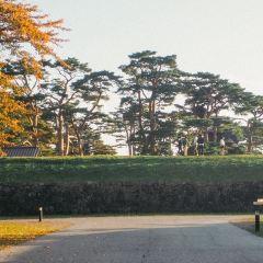 Goryokaku Park User Photo