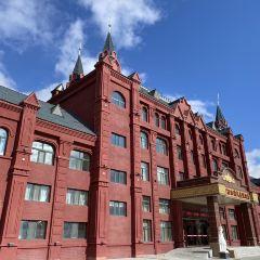 中科麗麗婭俄羅斯文化旅遊區用戶圖片