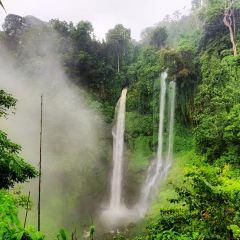 圖蓋拉瀑布用戶圖片