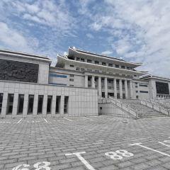 Yanbian Museum User Photo