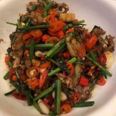Fu Shan Yuan Restaurant User Photo