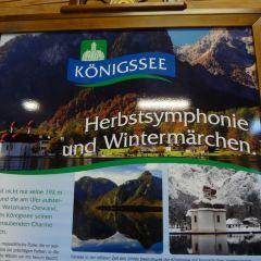 Königssee/Parkplatz User Photo