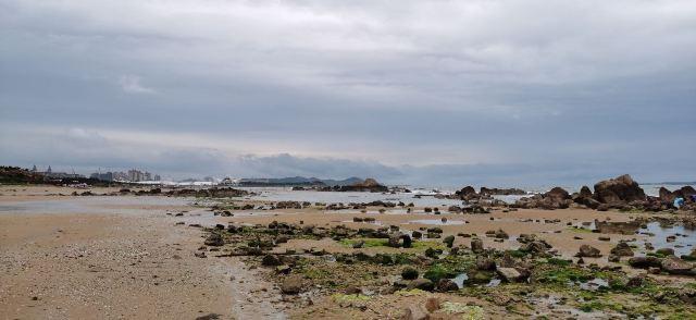 Silver Sands Bathing Beach