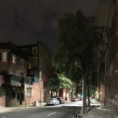 Rittenhouse Square User Photo