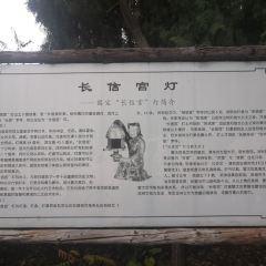 Mancheng Han Tomb User Photo