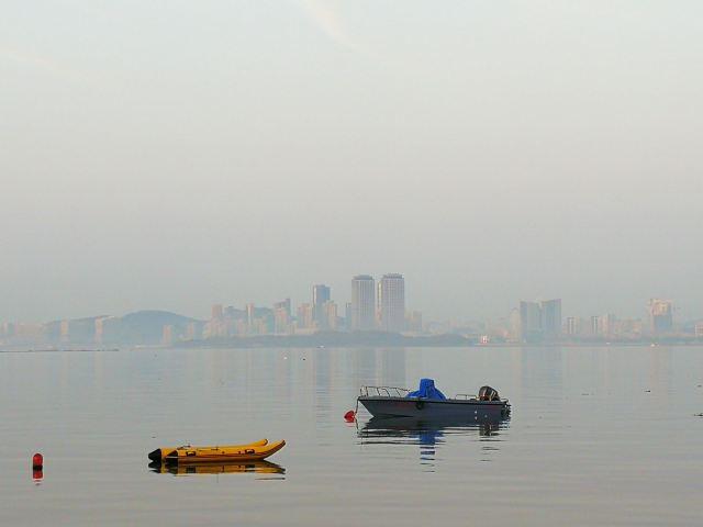 Tangdao Bay