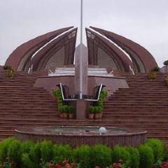 Pakistan Monument User Photo