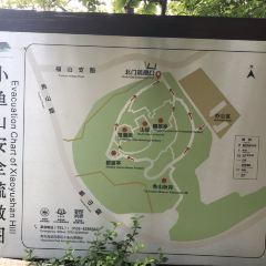 소어산 공원 여행 사진