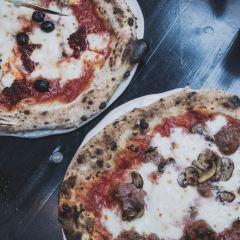 Tazzi Pizza用戶圖片