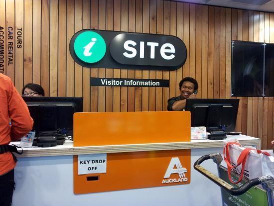 天空城中庭i-SITE