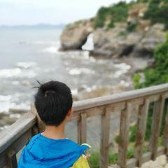 빈하이 국립 화산지질공원 여행 사진