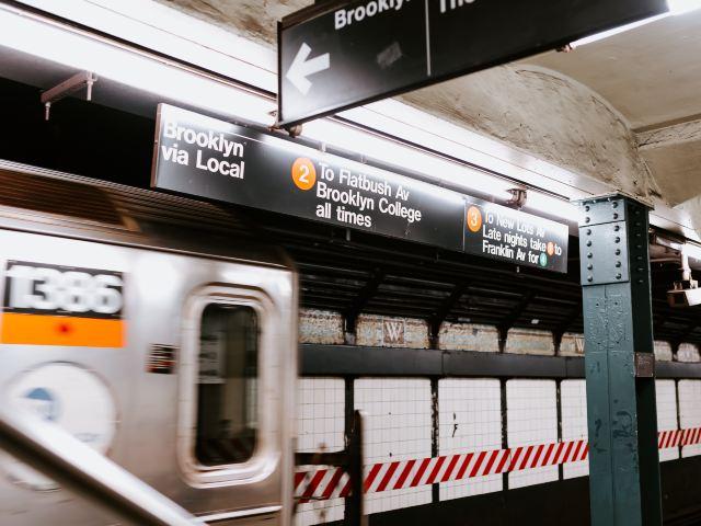 New York City Transit and the New Moynihan Train Hall