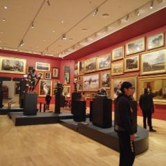 National Gallery of Victoria User Photo