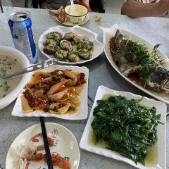 鮮美味海鮮燒烤大排檔-Fresh Seafood用戶圖片