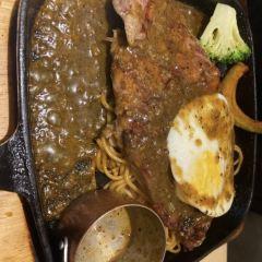 Ban Qiu Shangxi Restaurant( Nan Hu ) User Photo