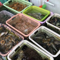 朋來洲海鮮排檔用戶圖片