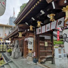 櫛田神社のユーザー投稿写真