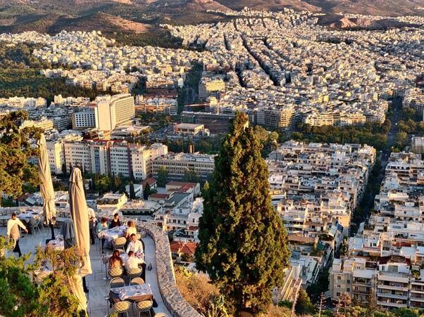 Acht besondere Aktivitäten in Athen