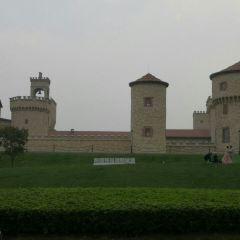 Zhangyu Ruina Chateau User Photo