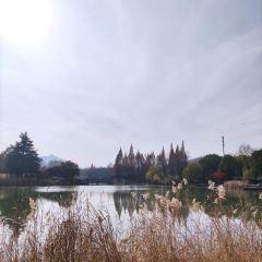 Pengzu Garden User Photo
