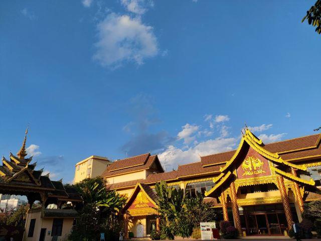 만징란 관광촌
