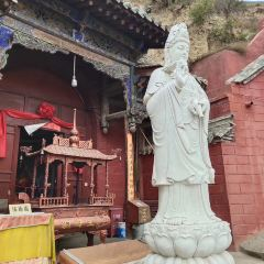 Yuquan Temple User Photo