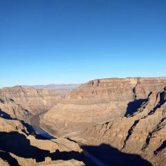 Grand Canyon Skywalk User Photo