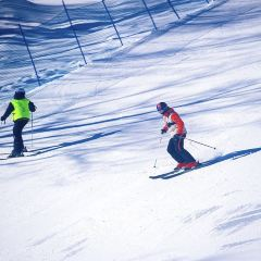 Wanda Changbaishan International Ski Resort User Photo