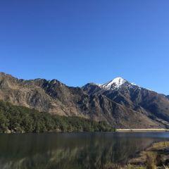 Moke Lake User Photo