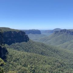 Blue Mountains National Park User Photo