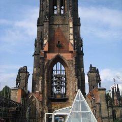 聖尼古拉教堂用戶圖片