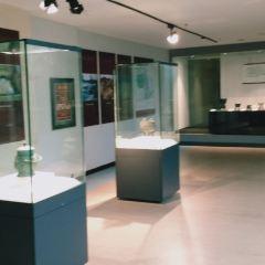 안양 박물관 여행 사진
