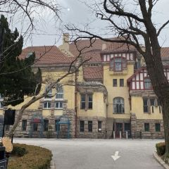 Qingdao Site Museum of the Former German Governor's Residence User Photo