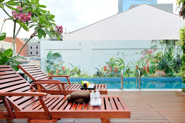 Enjoy Weekday Staycations with Best Possible Rates and Perks!