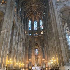 Basilique Sainte Clotilde User Photo