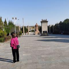 Zhao Mausoleum User Photo