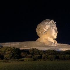 Mao Zedong Youth Art Sculpture User Photo