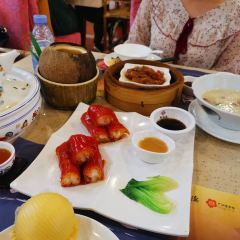 Tou Tou Koi (Zhengjia Plaza) User Photo