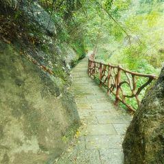 첸장여우구(천장유곡) 여행 사진