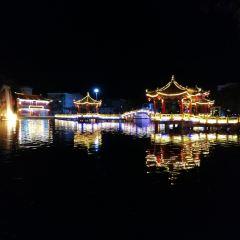 月牙湖公園用戶圖片