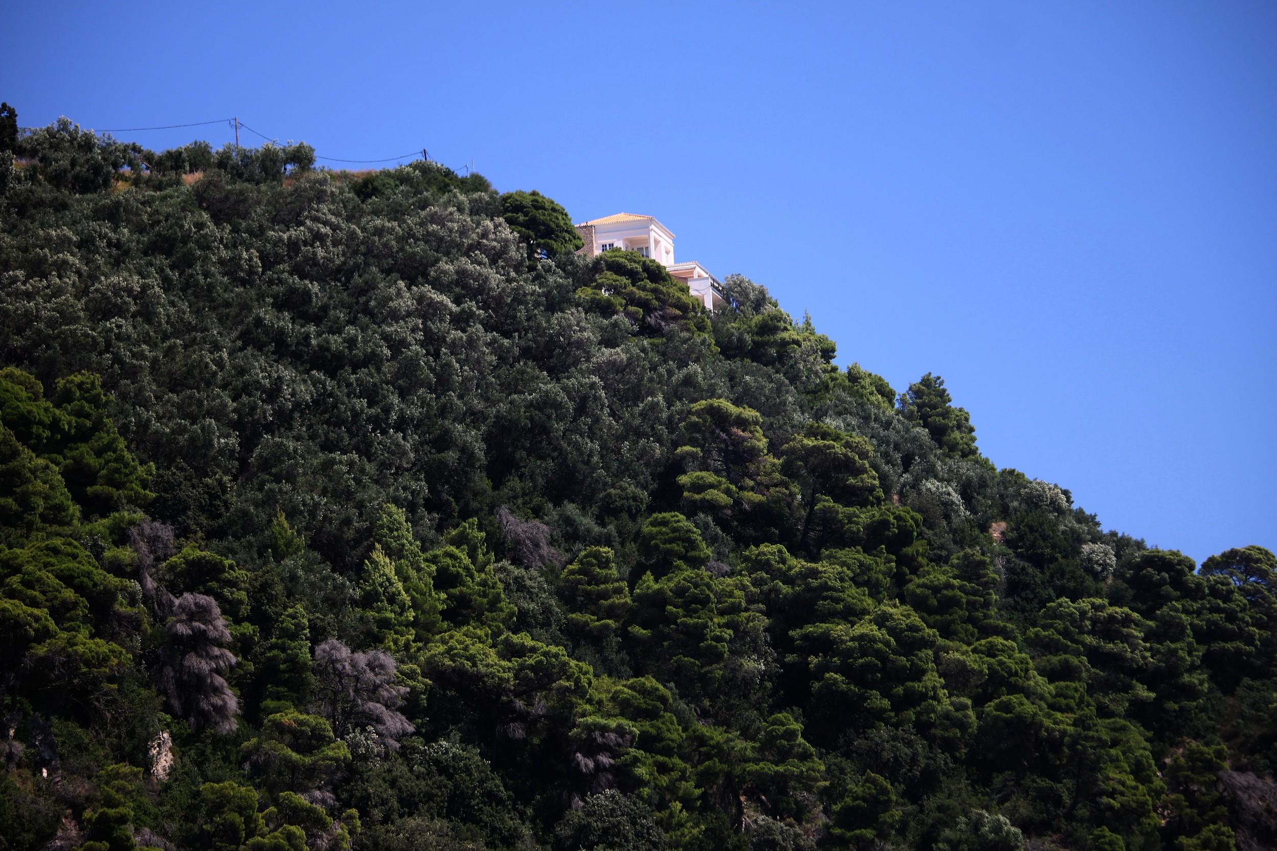 Jingzhong Mountain