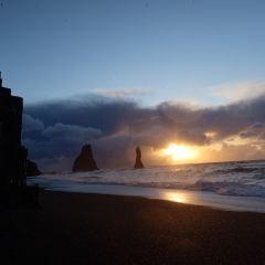 Reynisfijara Beach User Photo