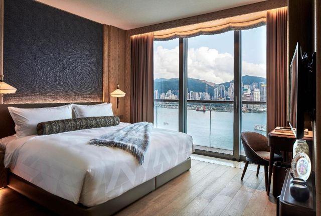 【香港新酒店推介🏨】入住2020-2021新推出酒店、Staycation之選