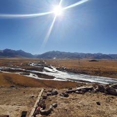 Batang Celestial Burial Platform User Photo